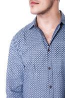 Рубашка, хлопок Denim & Vintage, Италия 543111 фото 2