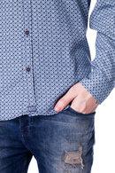 Рубашка, хлопок Denim & Vintage, Италия 543111 фото 3