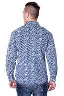 Рубашка, хлопок Denim & Vintage, Италия 543110 фото 1