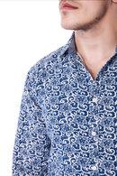 Рубашка, хлопок Denim & Vintage, Италия 543110 фото 2