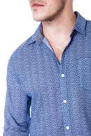 Рубашка, хлопок Denim & Vintage, Италия 543109 фото 2