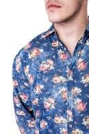 Рубашка, хлопок Denim & Vintage, Италия 543107 фото 2