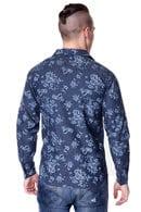 Рубашка, хлопок Denim & Vintage, Италия 543106 фото 1