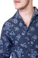 Рубашка, хлопок Denim & Vintage, Италия 543106 фото 2
