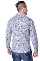 Рубашка, хлопок Denim & Vintage, Италия 543105 фото 1
