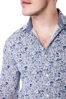 Рубашка, хлопок Denim & Vintage, Италия 543105 фото 2