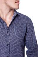 Рубашка, хлопок Denim & Vintage, Италия 543102 фото 2