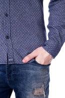 Рубашка, хлопок Denim & Vintage, Италия 543102 фото 3