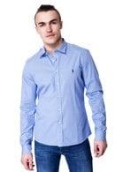 Рубашка, хлопок Cesare Paciotti, Италия 8702 фото 4