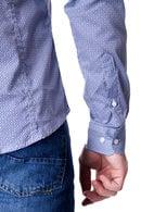 Рубашка, хлопок Cesare Paciotti, Италия 8598 фото 3