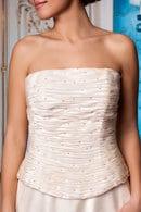 Свадебное платье Ginza Collection, США Abigail фото 2