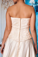 Свадебное платье Ginza Collection, США Abigail фото 3