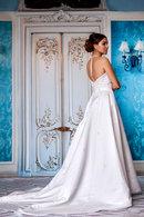 Свадебное платье Ginza Collection, США Allison фото 1