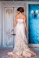 Свадебное платье Loretta, Италия Ally фото 1
