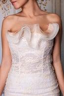 Свадебное платье Loretta, Италия Ally фото 2