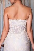 Свадебное платье Loretta, Италия Ally фото 3