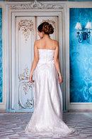 Свадебное платье Ginza Collection, США Cecilia фото 1
