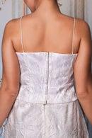 Свадебное платье Ginza Collection, США Cecilia фото 3