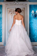 Свадебное платье Ginza Collection, США Adriana фото 1