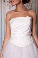 Свадебное платье Ginza Collection, США Adriana фото 2