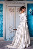 Свадебное платье Ginza Collection, США Alma фото 1