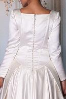 Свадебное платье Ginza Collection, США Alma фото 2