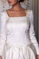 Свадебное платье Ginza Collection, США Alma фото 3