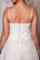 Свадебное платье Ginza Collection, США Ansley фото 3
