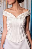 Свадебное платье La Sposa, Испания Aimee фото 2