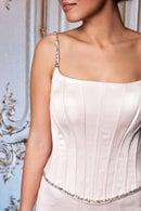 Свадебное платье La Sposa, Испания Amani фото 2
