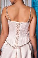 Свадебное платье La Sposa, Испания Amani фото 3