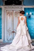 Свадебное платье La Sposa, Испания Edith фото 1