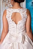 Свадебное платье La Sposa, Испания Edith фото 3