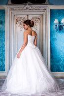 Свадебное платье Lignature, Италия Alyssa фото 1