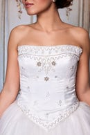 Свадебное платье Lignature, Италия Alyssa фото 2