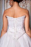 Свадебное платье Lignature, Италия Alyssa фото 3