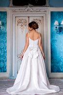 Свадебное платье Lignature, Италия Aubrey фото 2
