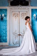 Свадебное платье Lignature, Италия Ciara фото 1