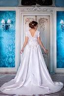 Свадебное платье Ginza Collection, США Elaina фото 1