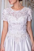 Свадебное платье Ginza Collection, США Elaina фото 2
