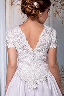 Свадебное платье Ginza Collection, США Elaina фото 3