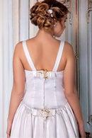 Свадебное платье Lignature, Италия Alani фото 2
