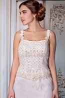 Свадебное платье Ginza Collection, США Barbara фото 2