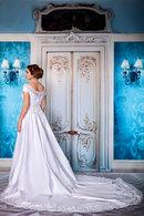 Свадебное платье Ginza Collection, США Eliza фото 1