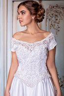 Свадебное платье Ginza Collection, США Eliza фото 2