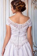 Свадебное платье Ginza Collection, США Eliza фото 3
