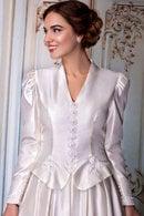 Свадебное платье Ginza Collection, США Braelyn фото 2