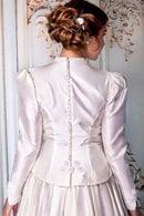 Свадебное платье Ginza Collection, США Braelyn фото 3