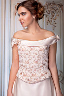 Корсет и юбка Ginza Collection, США Elizabeth фото 2