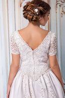 Свадебное платье Ginza Collection, США Angela фото 3